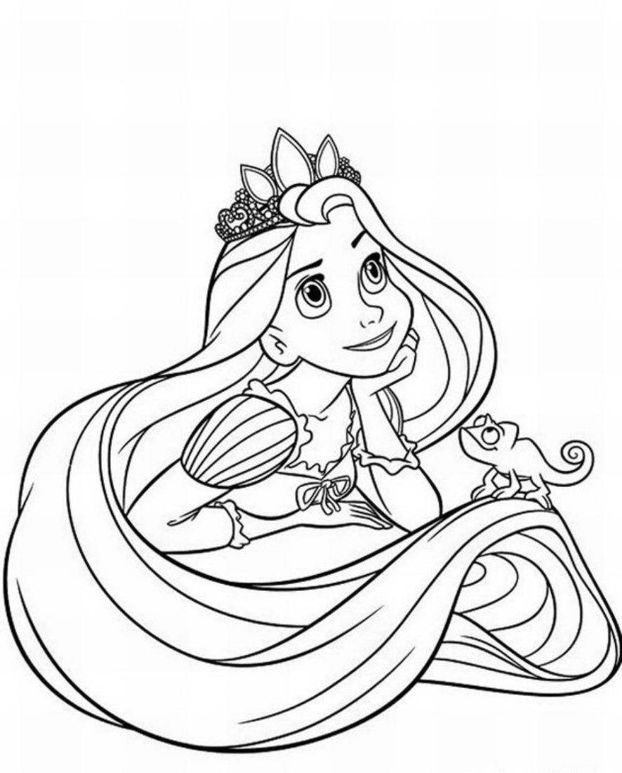 disney coloring pages color online free printable